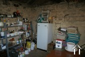Charming Stone House with Lovely Gardens Ref # RT5088P image 18 Storage cellar