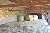 Farmhouse and apartment to renovate with outbuildings Ref # JP4934S image 10 160 m2 hayloft