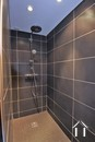 italien shower in master bedroom