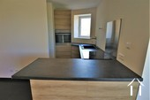Low maintenance home with terrace and views Ref # JP4961S image 9 newly fitted kitchen