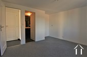 Low maintenance home with terrace and views Ref # JP4961S image 3 master bedroom with private shower room