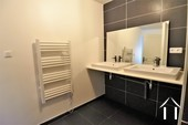 Low maintenance home with terrace and views Ref # JP4961S image 10 master shower room