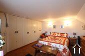 Mezzanine bedroom in Main house</en><fr><en>Mezzanine bedroom