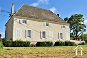 Classic manor house on the river Saone Ref # JP5071B image 19