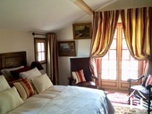 Character house with 5 bedrooms, great views of Morvan Ref # MB1451M image 5 one of five bedrooms