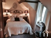Character house with 5 bedrooms, great views of Morvan Ref # MB1451M image 7
