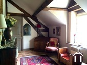 Character house with 5 bedrooms, great views of Morvan Ref # MB1451M image 9