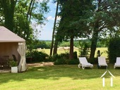 Character house with 5 bedrooms, great views of Morvan Ref # MB1451M image 12