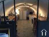 Converted cellar