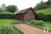Big house suitable for groups or B&B Ref # RP4982M image 20 Shed