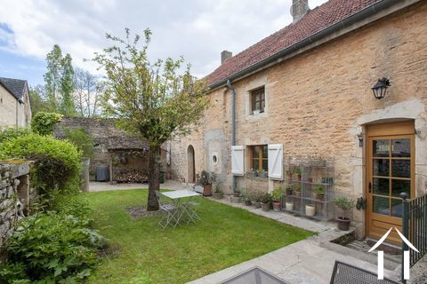 Charming house with outbuildings and garden Ref # CR4975BS