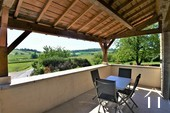 Low maintenance holiday home with terrace and views Ref # JP4961S image 1 great views from the balcony