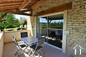 Low maintenance home with terrace and views Ref # JP4961S image 6 large terrace, the best room in the house
