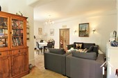 Character property with 6 en-suite bedrooms and large barns  Ref # JP4999S image 11 private salon