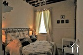 Character property with 6 en-suite bedrooms and large barns  Ref # JP4999S image 22 bedroom 5 with bathroom