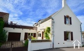 House with views on vines in center of prestigious village Ref # CR5004BS image 1 House with terrace