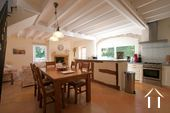 House with views on vines in center of prestigious village Ref # CR5004BS image 2 Living area