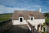 House with views on vines in center of prestigious village Ref # CR5004BS image 10 House from elevated terrace
