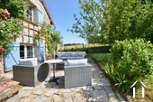 Lovely stone house with 3 bedrooms Ref # BH5014V image 13 terrace avec de vues