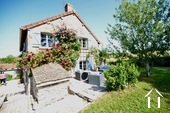 Lovely stone house with 3 bedrooms Ref # BH5014V image 12 terrace avec de vues