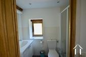 Lovely stone house with 3 bedrooms Ref # BH5014V image 10 salle de eau aux premier etage