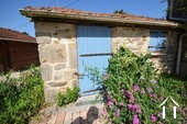 Lovely stone house with 3 bedrooms Ref # BH5014V image 19 petit grange
