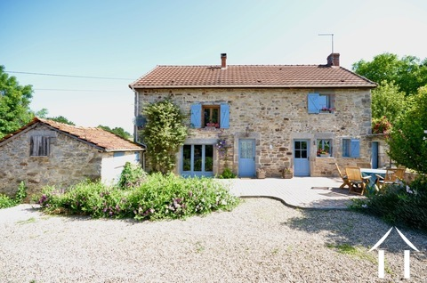 Lovely stone house with 3 bedrooms Ref # BH5014V Main picture