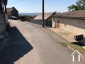Incredible views, 3 bedroom house Ref # BH5013V image 17 dead end road that separates house from garden and second garage