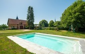 Historic French Castle for sale Ref # LB4972N image 2
