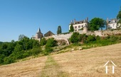 Historic French Castle for sale Ref # LB4972N image 6