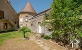 Historic French Castle for sale Ref # LB4972N image 13