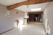House near neo-feudal castle, renovation project Ref # CR4914BS image 2 Living-room