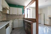 House near neo-feudal castle, renovation project Ref # CR4914BS image 10 Kitchen