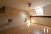 House near neo-feudal castle, renovation project Ref # CR4914BS image 4 Bedroom 2