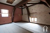 House near neo-feudal castle, renovation project Ref # CR4914BS image 8 Bedroom 1