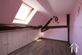 House near neo-feudal castle, renovation project Ref # CR4914BS image 9 Bedroom 3