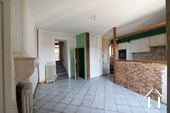 House near neo-feudal castle, renovation project Ref # CR4914BS image 3 Kitchen