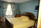 Charming Country Property Ref # RT5017P image 10 Ground floor bedroom en suite