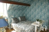 Charming Country Property Ref # RT5017P image 14 Blue bedroom