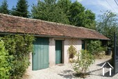 Charming Country Property Ref # RT5017P image 27 Outbuilding & wood storage
