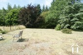 Charming Country Property Ref # RT5017P image 21 Rear garden
