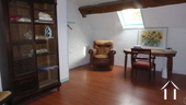 Charming house with 3 bedrooms, views and 3 ha land. Ref # DF5019C image 9