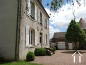 Maison de Maître with holiday home for sale Ref # LB5018N image 1