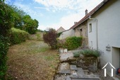 Ready to use 2 bedroom house, with small garden Ref # BH5025BS image 5 Graden with two terraces