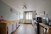 Ready to use 2 bedroom house, with small garden Ref # BH5025BS image 6 kitchen with access to the street