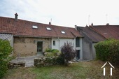 Ready to use 2 bedroom house, with small garden Ref # BH5025BS image 18