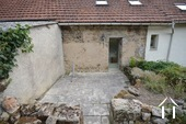 Ready to use 2 bedroom house, with small garden Ref # BH5025BS image 22