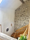 Ready to use 2 bedroom house, with small garden Ref # BH5025BS image 25 pointed stone walls