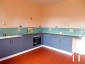 Large family house in a quiet village Ref # MW5028L image 3 kitchen