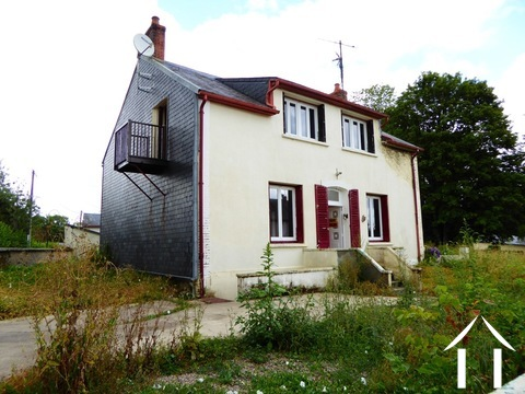 Large family house in a quiet village Ref # MW5028L